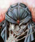 Mozenrath: Rag and Bone