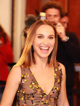 Natalie Portman (Thor 2 Premiere) (1)