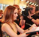 Natalie Portman (Thor 2 Premiere) (4) by BaptisteWSF