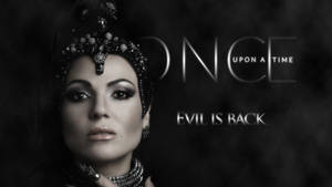 Lana Parilla (The Evil Queen)