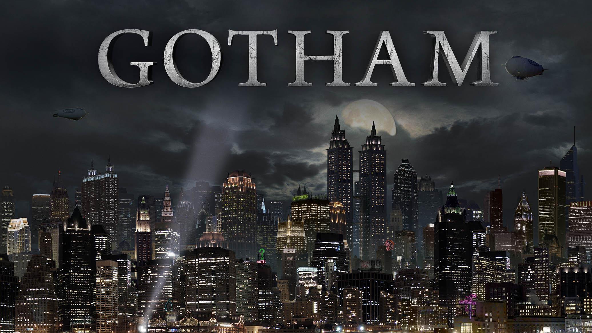 Gotham 1 sezon 20 bölüm