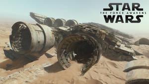 Star Wars 7 Hi-Res