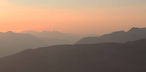Fadding Horizon by BaptisteWSF