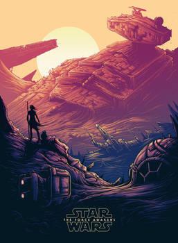 Star Wars TFA IMAX 1 (modified)