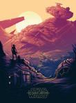 Star Wars TFA IMAX 1 (modified) by BaptisteWSF