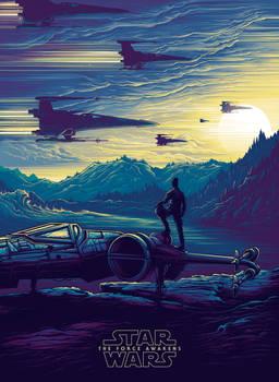 Star Wars TFA IMAX 2 (modified)