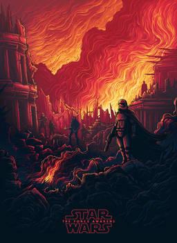 Star Wars TFA IMAX 3 (modified)