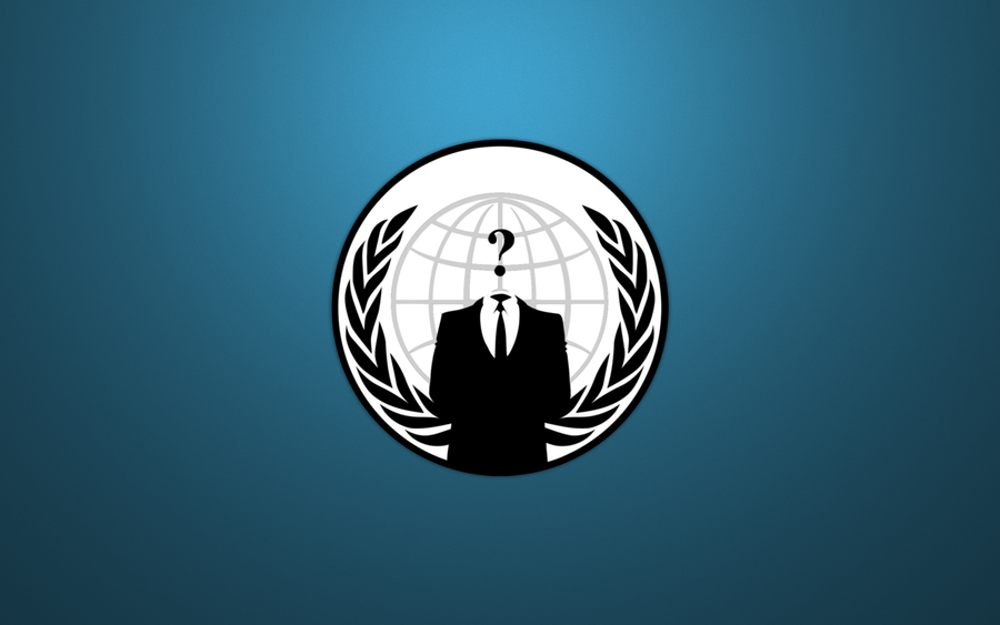 Anonymous by maxprojekt