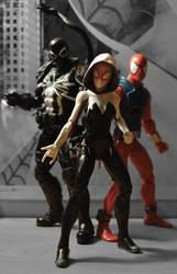 Spider-Verse (Spider-Verse Series) by H-R-Germaine