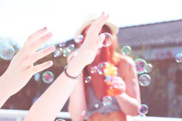 that summer feeling II by camary