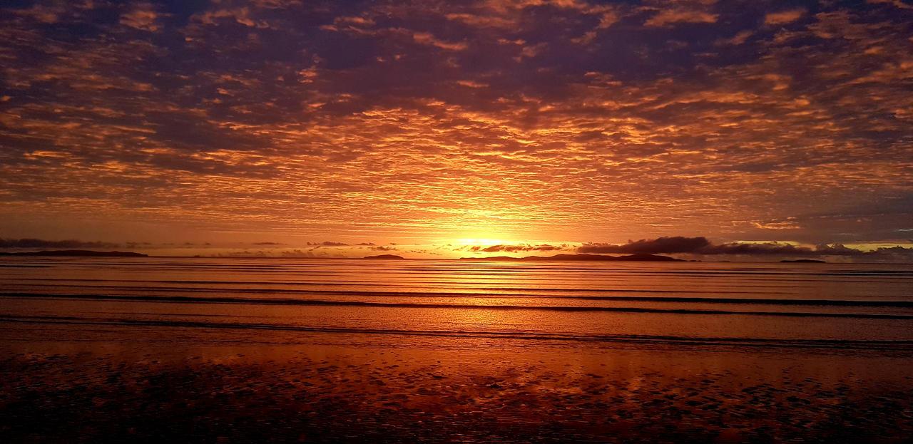 Sunrise Capricorn style 2 by sjsteve