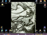Getbackers - Kazuki - desktop