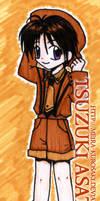 YnM - Tsuzuki Asato chibi