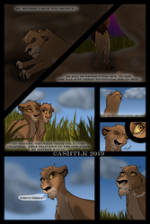 Of Love and Hate page 2
