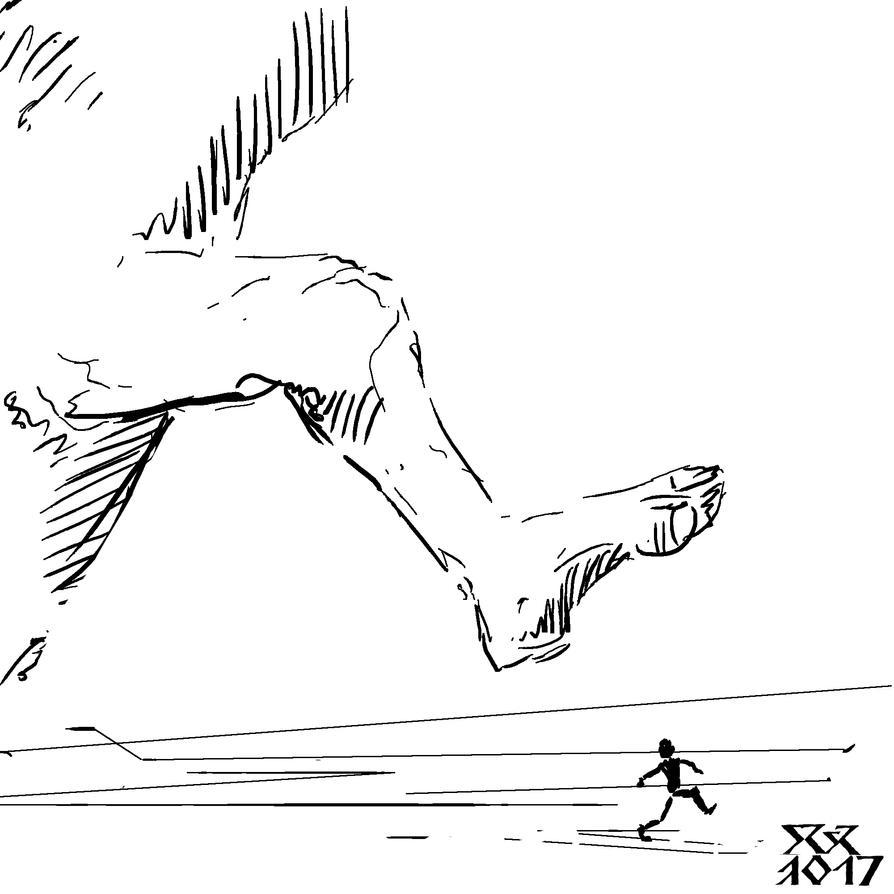 Run by Svortress