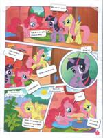 Funtimes in Ponyland 1 (pg. 3) by LimeyLassen