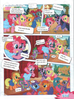 Funtimes in Ponyland 1 (pg. 4) by LimeyLassen