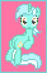 Lyra Squarified by LimeyLassen