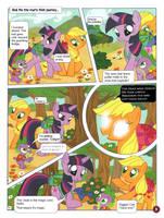 Funtimes in Ponyland 3 (Page 3) by LimeyLassen