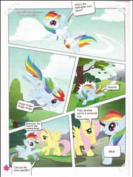 Funtimes in Ponyland 4 (Page 2) by LimeyLassen