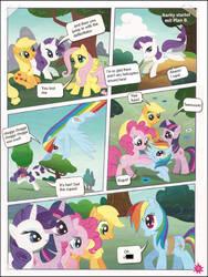 Funtimes in Ponyland 4 (Page 3) by LimeyLassen