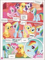 Funtimes in Ponyland 4 (Page 4) by LimeyLassen