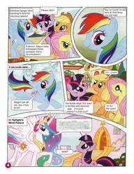 Funtimes in Ponyland 5 (Page 3) by LimeyLassen