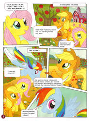 Funtimes in Ponyland 6 (Page 2) by LimeyLassen