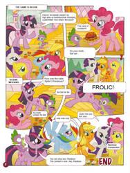 Funtimes in Ponyland 6 (Page 3) by LimeyLassen