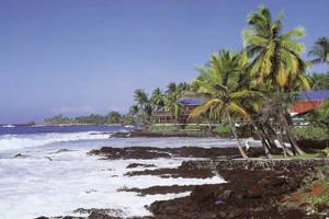 Hawaii - The Big Island by jchau