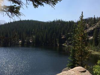 Colorado Rocky Mountains National Park by jchau
