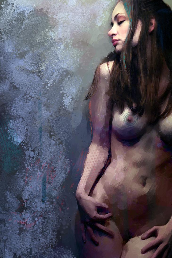 Silence by krissa91