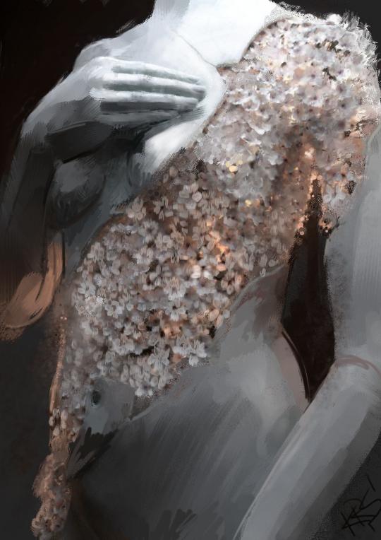 My Soul by krissa91