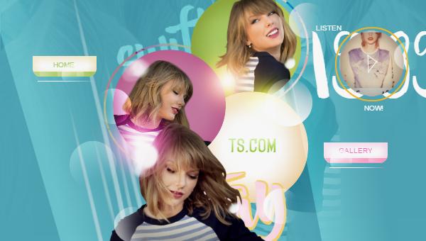 Enchanted  Taylor Swift by WingsToButterfly