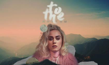to the rhythm| Katy Perry (pt II)