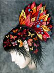 Butterfly In My Head