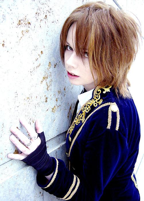 ALICE NINE : Tsubasa. lyrics - lyricsreg.com