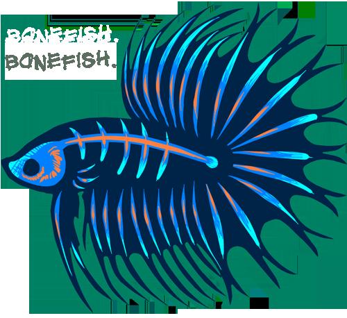 bonefish's Profile Picture
