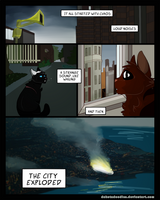 The Underworld - Act 0 Page 1 by DakotaDoodles