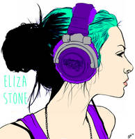 Eliza Stone