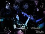 Tegan and Sara Wallpaper V1.0