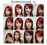 Expressions Version 2