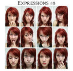 Expressions Version 3
