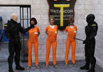 3 Girls In Prison 1