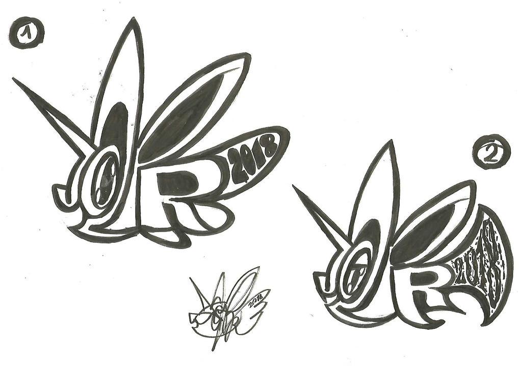 JC2PR's Logos