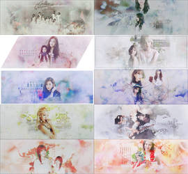 [SPECIAL PACK] HAPPY SNSD 9TH ANNIVERSARY