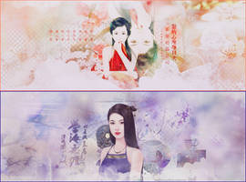[SHARE PSD] CHINESE GIRL by Paulinexxxjs