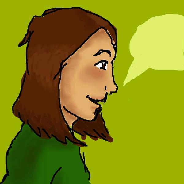 Doodletigress's Profile Picture