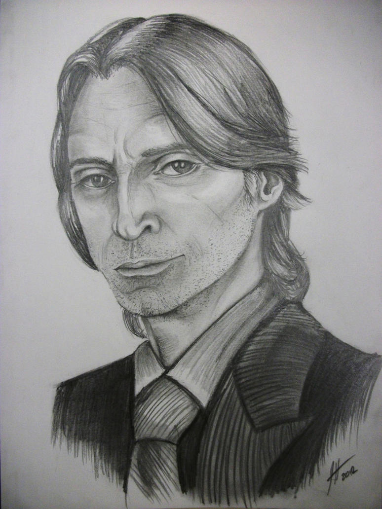 Mr. Gold by Citrinequartz