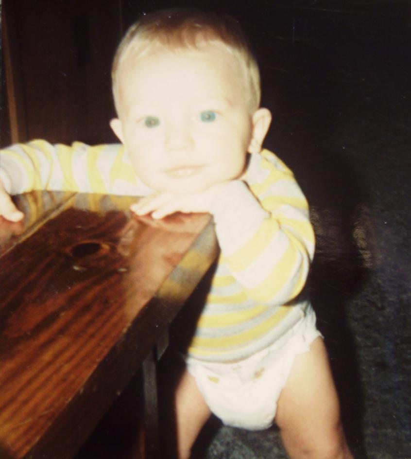 Baby CMR 2 by cmr-1990